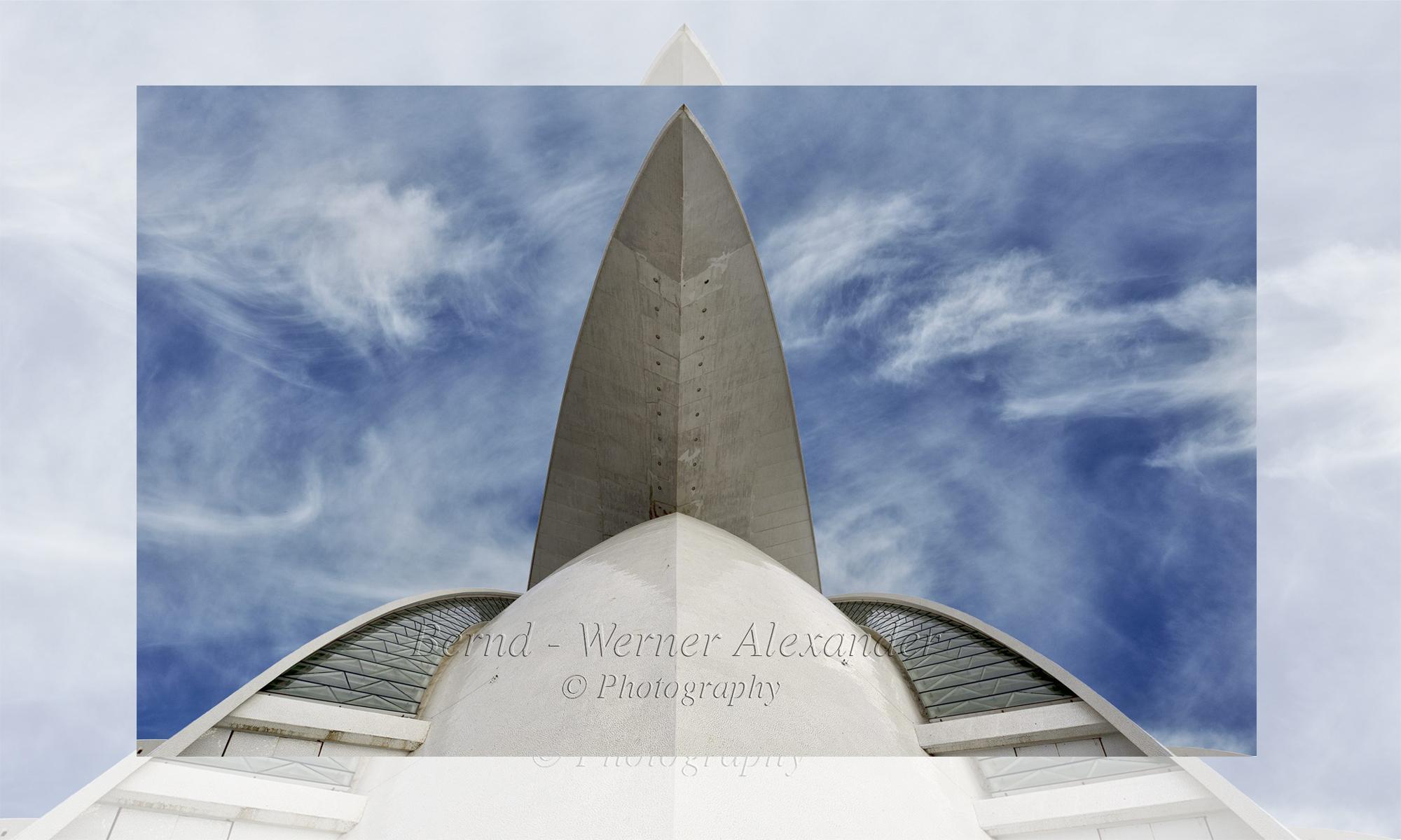 Bernd - Werner  Alexander